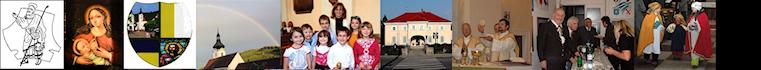 Homepage der Pfarre Purkersdorf
