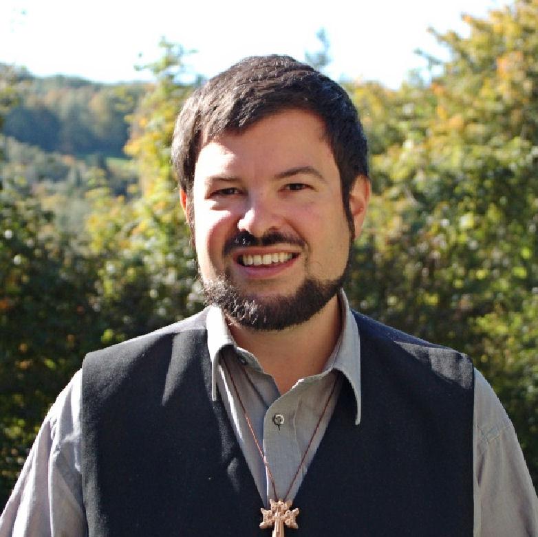 Pfarrer Dr. Marcus König